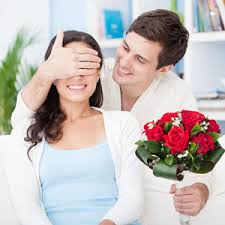 Romantic surprises for your wife